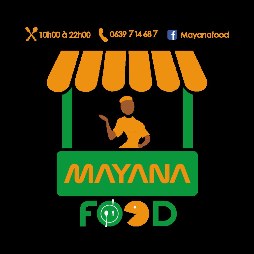 Mayana-Food